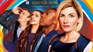 Now Is the Perfect Time to Start Watching Doctor Who