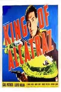 King of Alcatraz as Ship Doctor