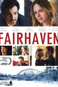 Fairhaven as Kate