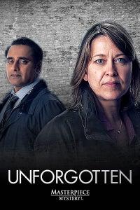 Unforgotten as Colin Osborne
