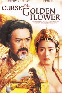 Curse of the Golden Flower as Crown Prince Wan