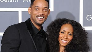 Will Smith and Jada Pinkett Smith to Appear on Oprah Finale