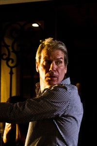 Daniel Hugh Kelly as Man