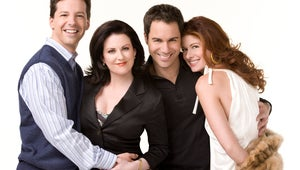 Will & Grace Revival Is Happening on NBC, Claims Cast Member