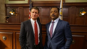 Chicago Justice Canceled by NBC