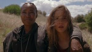 Hey Netflix, the Warrior Nun Cast Has Some Pretty Great Ideas for Season 2
