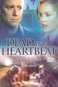 Dead in a Heartbeat as Gillian Hayes