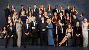 The Young and the Restless Renewed for Four More Seasons at CBS