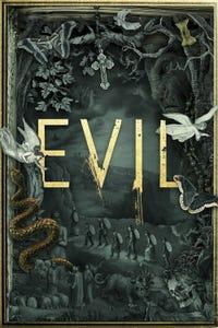 Evil as Judith Lemonhead