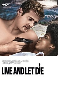Live and Let Die as Solitaire