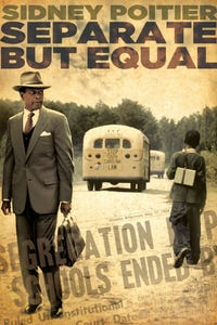 Separate but Equal as Thurgood Marshall