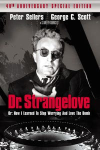 Dr. Strangelove Or: How I Learned to Stop Worrying and Love the Bomb as Brigadier General Jack D. Ripper
