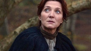 Game of Thrones' Michelle Fairley: Catelyn Is Hoodwinked by Littlefinger