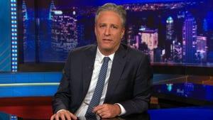 The Daily Show With Jon Stewart, Season 20 Episode 122 image