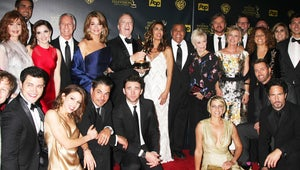 Days of Our Lives, Young and the Restless Win Big at the Daytime Emmy Awards