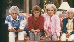The Golden Girls Taught Us to Think About the Twilight Years Differently