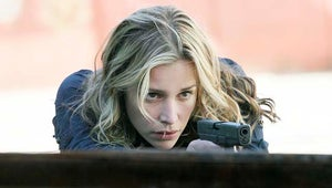 Covert Affairs Postmortem: Bosses on Annie's and Auggie's Big Moves and What's Next