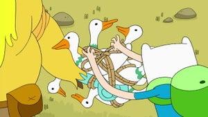 Adventure Time, Season 1 Episode 10 image