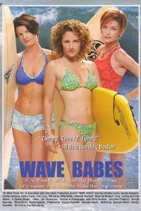Wave Babes as Maureen