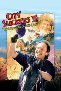 City Slickers II: The Legend of Curly's Gold as Glen Robbins