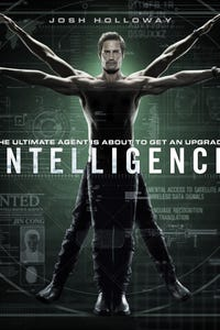 Intelligence as Agent Griffin