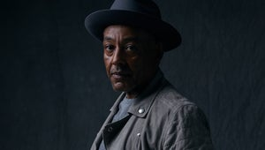 Creepshow Enlists Giancarlo Esposito for a Stephen King-Based Episode