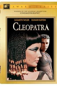 Cleopatra as Euphranor