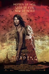 The Reaping as Katherine Winter