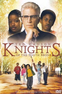 Knights of the South Bronx as Richard