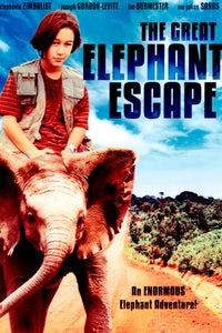 The Great Elephant Escape as Ethridge
