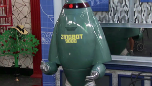Big Brother 19: Zingbot's Zings Were Way Harsher Than the Houseguests Predicted