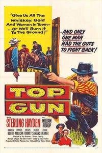 Top Gun as Rick Martin