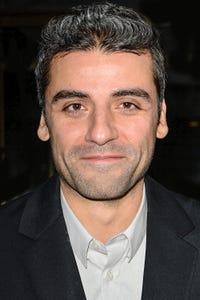 Oscar Isaac as Poe Dameron