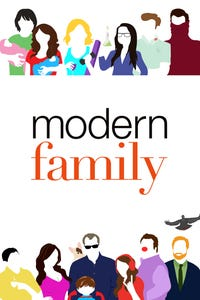 Modern Family as Scotty
