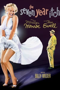 The Seven Year Itch as The Girl