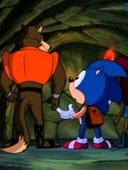 Sonic the Hedgehog, Season 2 Episode 10 image