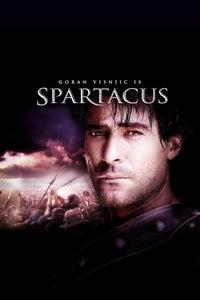 Spartacus - Sangue e sabbia as Varro
