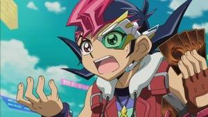 Yu-Gi-Oh! ZEXAL, Season 1 Episode 29 image