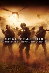 SEAL Team Six: The Raid on Osama bin Laden as Interrogator