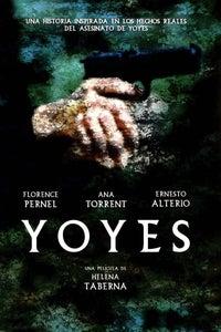 Yoyes as Helene