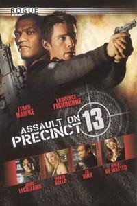 Assault on Precinct 13 as Milos