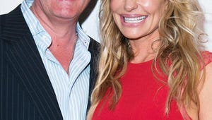 Real Housewives Alum Taylor Armstrong Marries