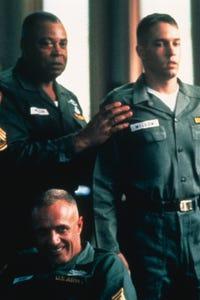 D.B. Sweeney as Benjy Taylor