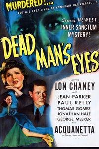 Dead Man's Eyes as Nick Phillips