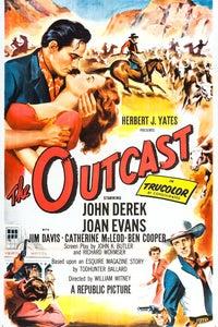 The Outcast as Sam Allen