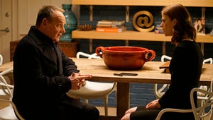 The Good Fight Mega Buzz: Henry Is Faced with a Tough Choice