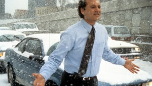 How to Watch Groundhog Day, a '90s Holiday Favorite Featuring Peak Bill Murray