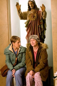 Judith Ivey as DA Kerry Wells