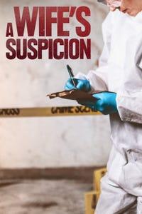 A Wife's Suspicion as Kyle Ferguson