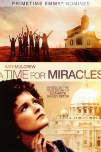 A Time for Miracles as Mother Elizabeth Bayley Seton